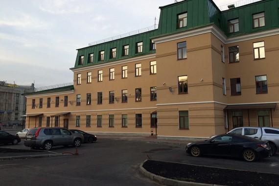 Обводный Бизнес-Центр